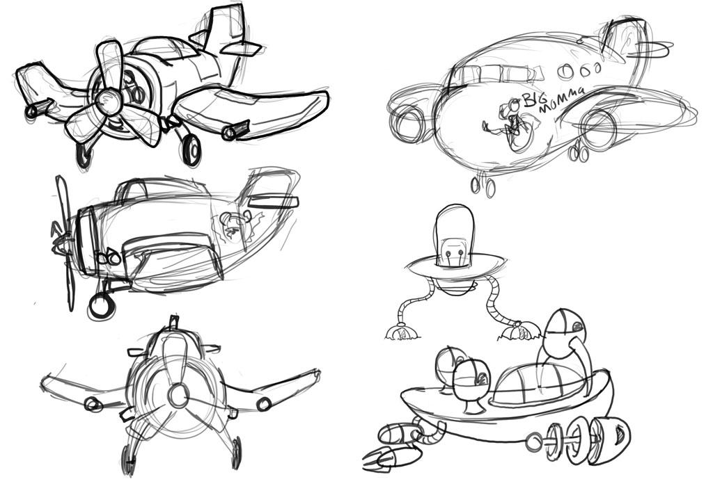 ufo_vliegtuigen