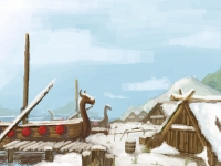 Viking winter